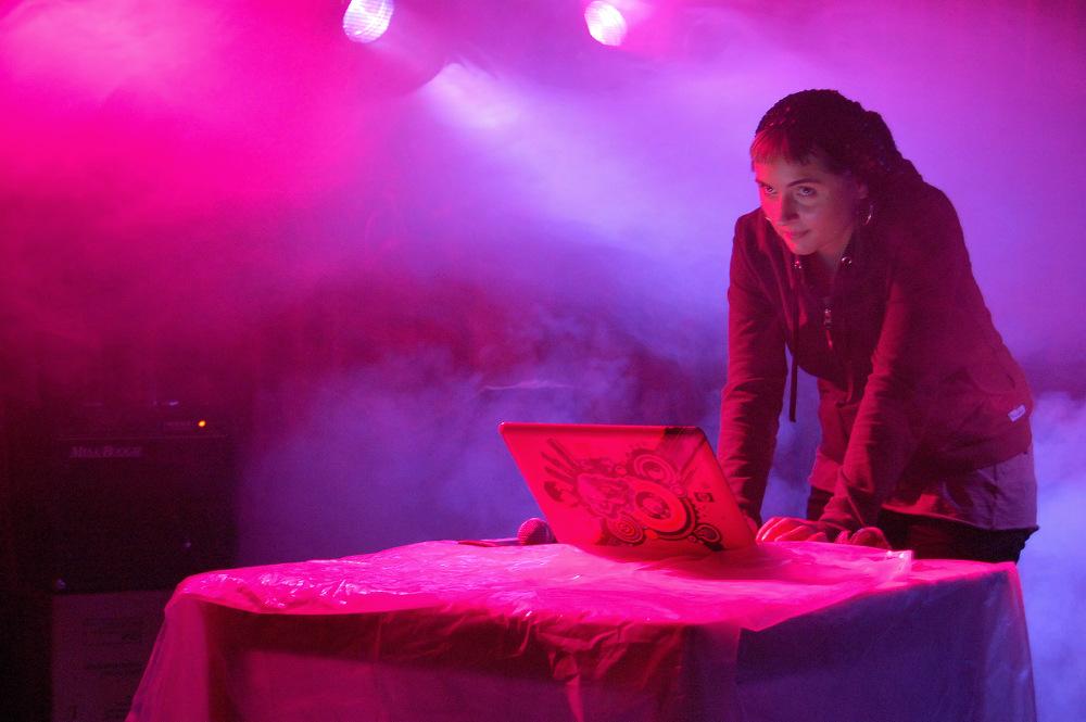Otvíračka / 12. 12. 2009 // Klub Art