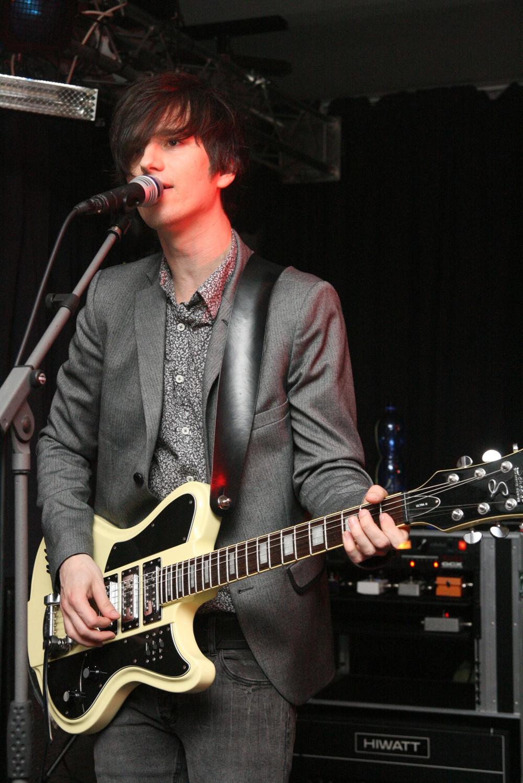 A BANQUET koncert / Klub ART 4. 5. 2012