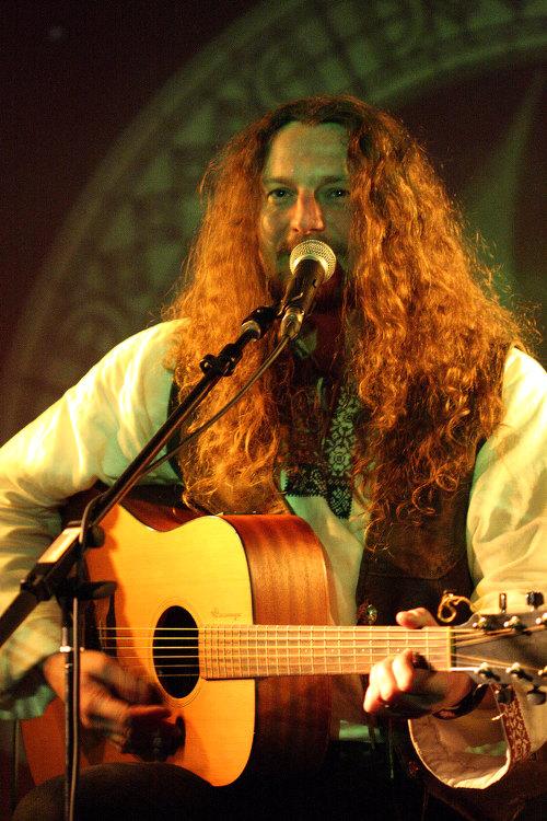 TOMÁŠ KOČKO A ORHCESTR / koncert / 4. 10. 2010 // Klub ART