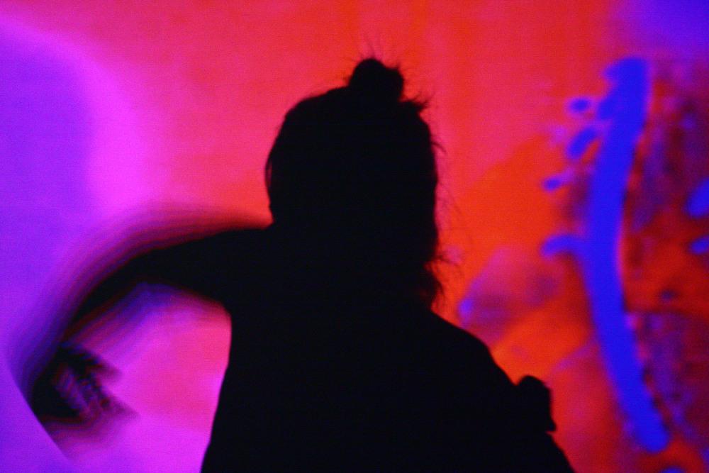 DVA + FIORDMOSS / koncert / 26. 2. 2011 // Klub ART
