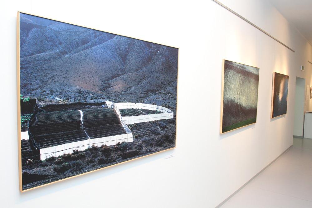 KRAJINA – JAN SÁGL / výstava // Galerie OD