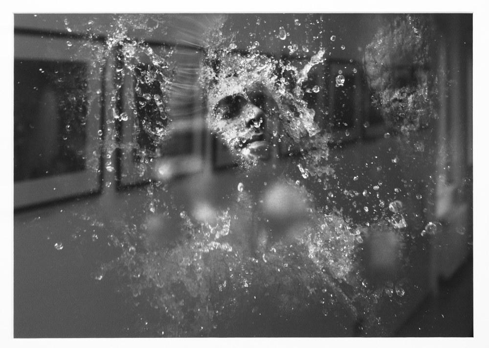VODA / vernisáž // Galerie