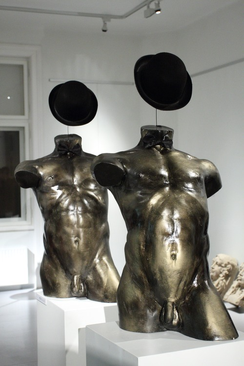 CLASSICA – VERONIKA PSOTKOVÁ / vernisáž / Galerie OD