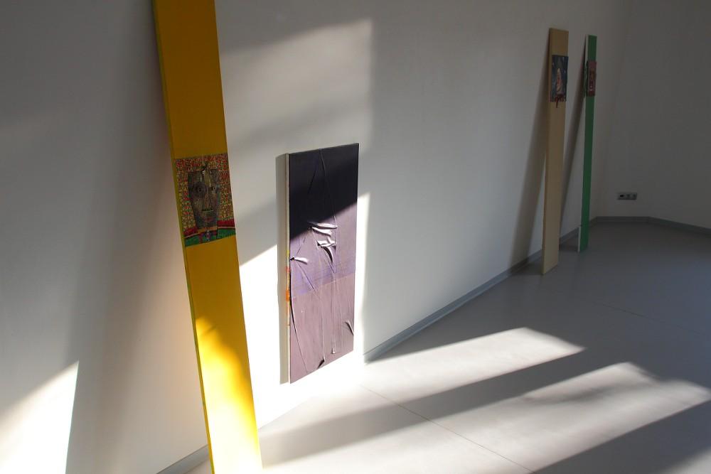 OPTIMIST – MICHAL PĚCHOUČEK / výstava / Galerie OD