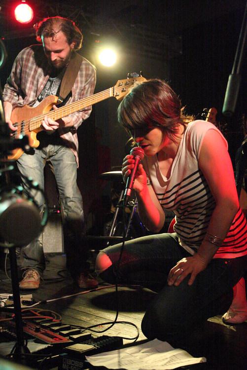 JARDA JANEK A TY LIDI / koncert / 14. 5. 2011 // Klub ART