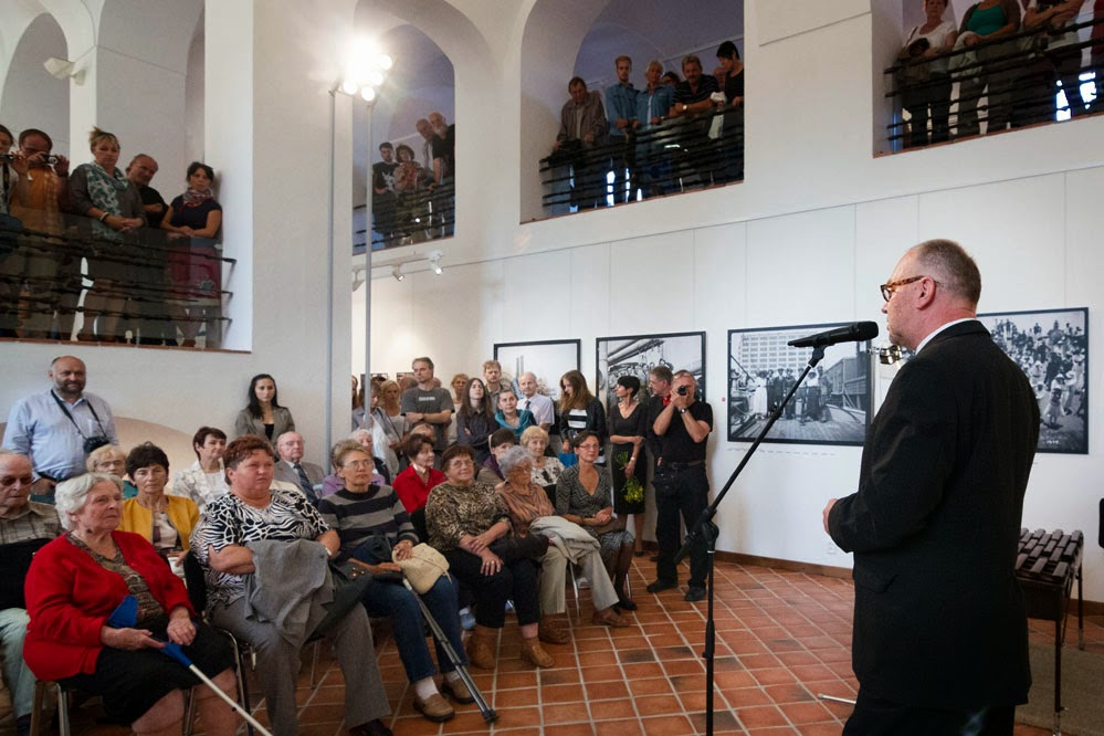 Návrat domů aneb Cesta kolem světa legionáře Václava Balcara – vernisáž výstavy- Dům umění
