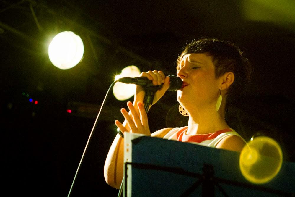 Sylvie Bee koncert- Klub Art