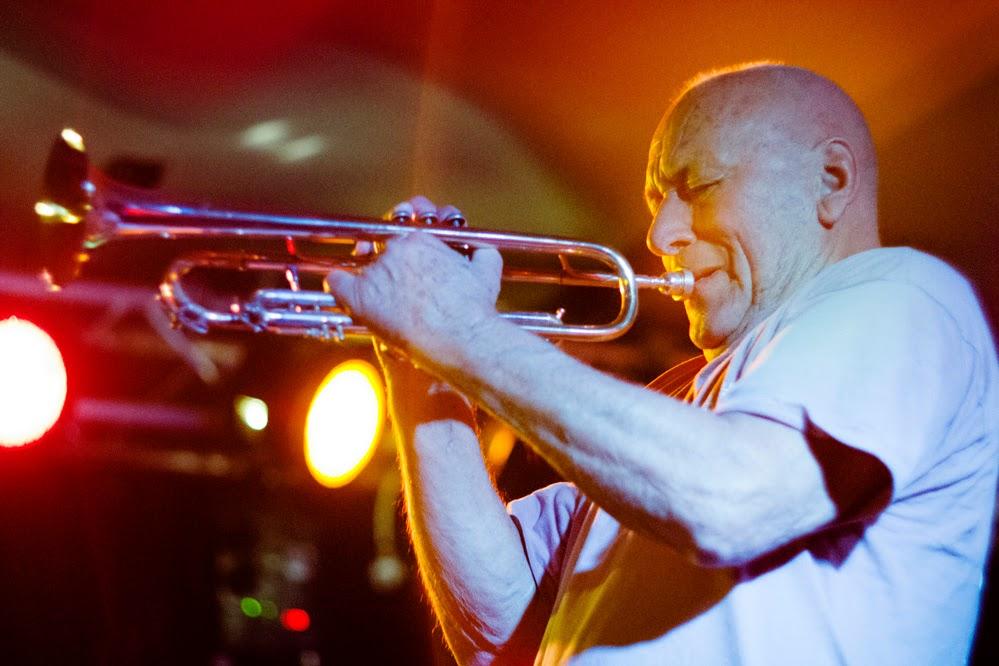 LACO DECZI Jazz context koncert- Klub Art