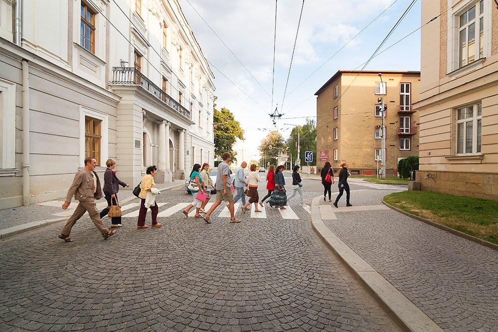 Architektura staré Opavy- komentovaná prohlídka – Léto s městskou expozicí Cesta Města