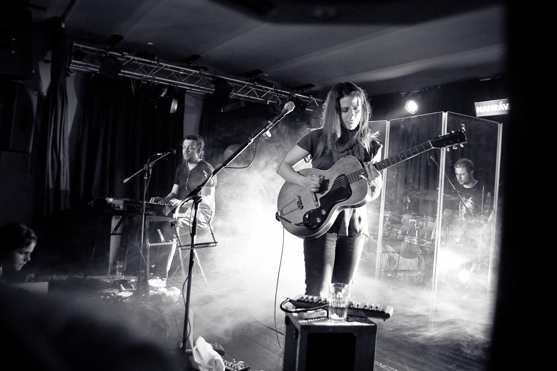 ANETA LANGEROVÁ koncert / Klub Art