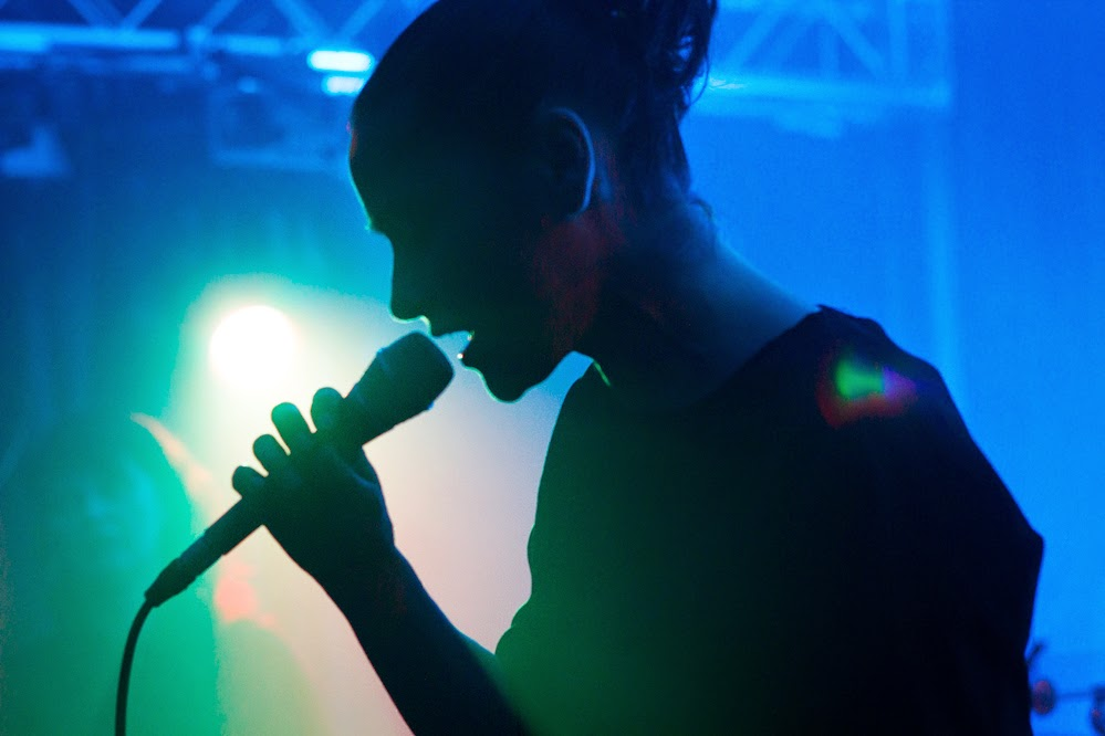 Lenka Dusilová a Baromatika koncert- Klub Art