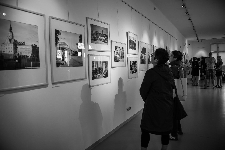 Fotografické zápisky o Opavě 1937 – 1967 (město mezi poezií a tragédií)