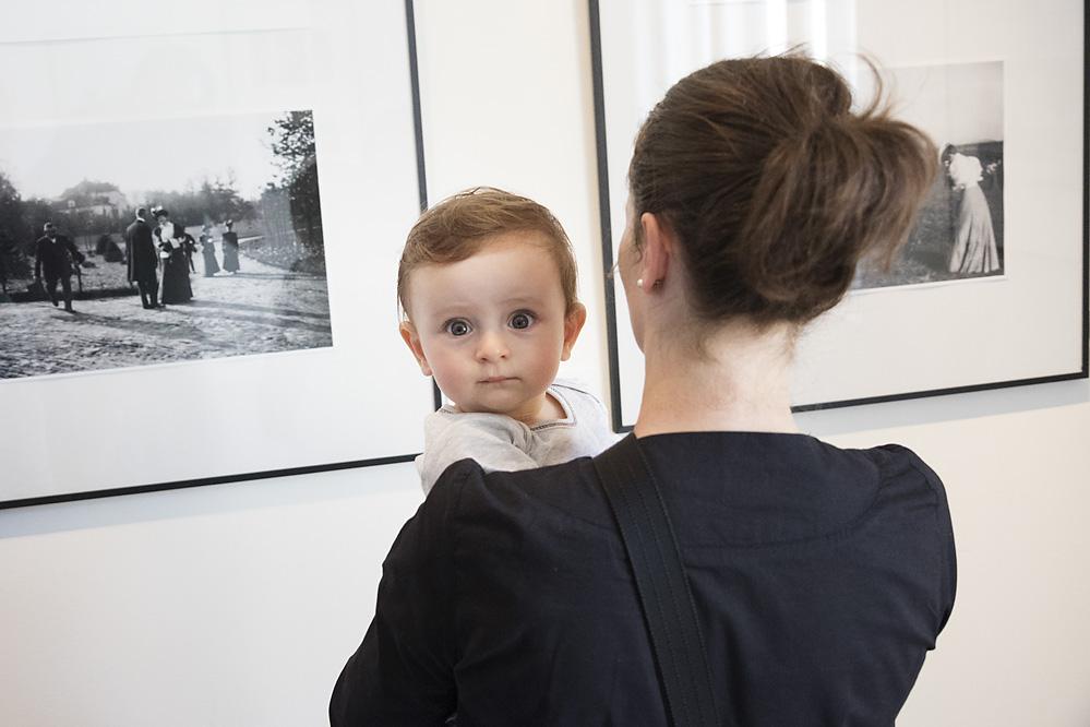 Císař František Josef I. a František Ferdinand D'Este výstava fotografií/ Galerie Obecního domu