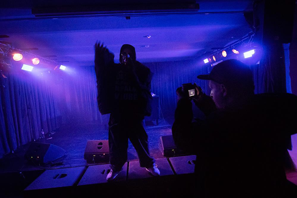 KAPITÁN DEMO + Psychonaut + DJ Kay Buriánek koncert/ Klub Art
