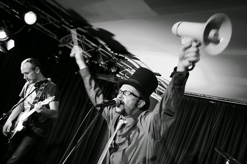 Psychonaut + Groovies koncert/ Klub Art
