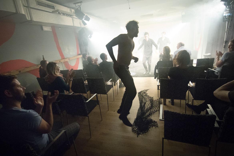 MALÁ INVENTURA / FERDINANDE! / 16. 10. 2018 / Klub Art